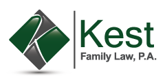 Kest Family Law Logo