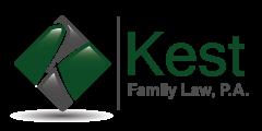 Kest Family Law Logo